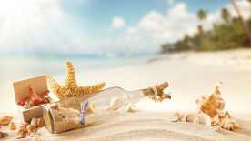 Sklep/stoisko z pamiątkami z wakacji - dobry pomysł na sezonowy biznes