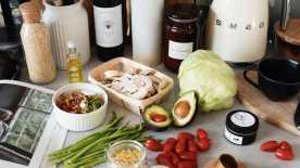 Wegetariańskie gotowanie - dobrym pomysłem na biznes