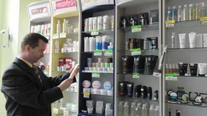 Pomysł na biznes- pachnący kosmetykami Mariza