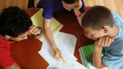 A może franczyzowa placówka edukacyjna MathRiders