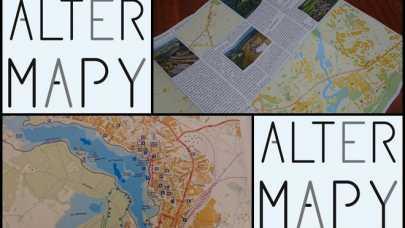 Opracowujemy dochodowe mapki turystyczne i promocyjne