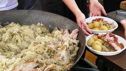 Polska kuchnia ma wielki potencjał. Otwieramy jadłodajnię z polskim menu