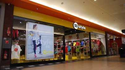 Otwieramy sklep z odzieżą i obuwiem sportowym