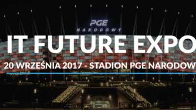 V Targi IT Future Expo - rozwijaj firmę dzięki nowym technologiom!