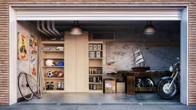 Garażowe rewolucje - remontowanie garaży