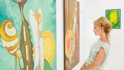 Sztuka biznesu, czyli jak założyć własną galerię online?