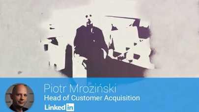 #Sales Academy ? kampania firmy InStream