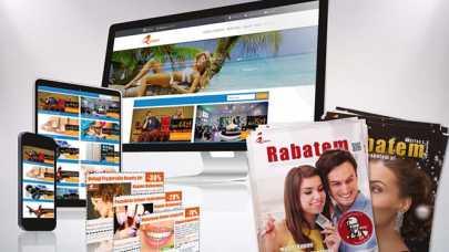 Zakupy z rabatem.pl - zakładamy platformę zakupów rabatowych
