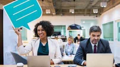 Wyróżnij swoją firmę dobrymi ocenami