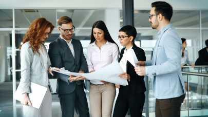 Korporacyjne public relations, jak odpowiednio budować wizerunek firmy
