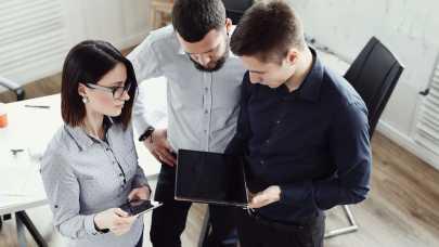 Elektroniczny obieg dokumentów - zalety korzystania