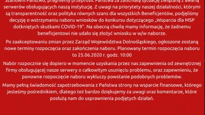 Dolny Śląsk nie wytrzymał - dogrywka !