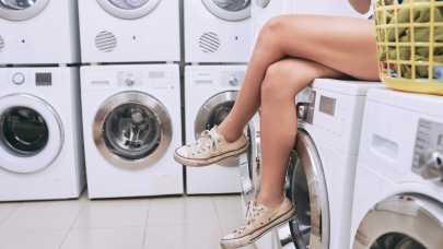 Automaty pralnicze/pralnie samoobsługowe - dobry pomysł na biznes