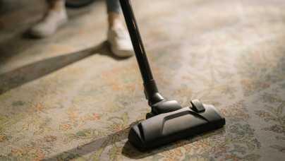 Pranie wykładzin, dywanów i tapicerek - pomysł na biznes z TOP 50