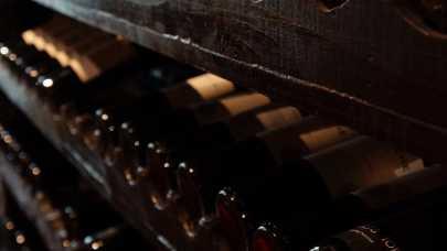 Import wina obiecującym pomysłem na biznes