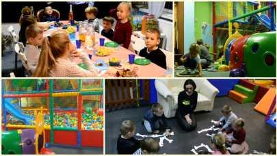 Bawialnie dla dzieci to sprawdzony pomysł na biznes