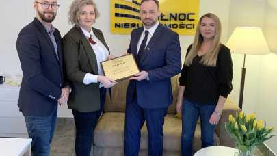 Otwarcie nowego oddziału Północ Nieruchomości w Bielsku Białej