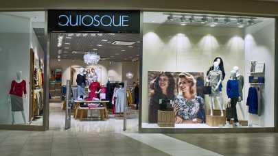Nowy salon QUIOSQUE w Częstochowie