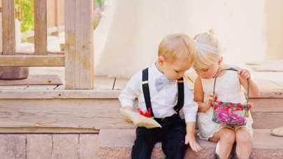 Niania na wesele - czy ten pomysł na biznes się sprawdzi