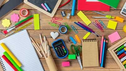 Sklep z artykułami szkolnymi - czy to dobry pomysł na biznes
