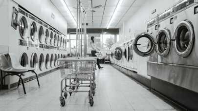 TOP50 Pomysł na biznes: czysty zysk z własną pralnią