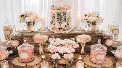 Candy Bar na imprezach - słodki i dobry pomysł na biznes