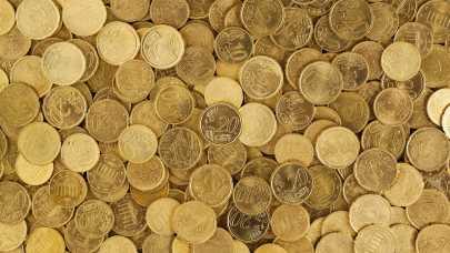 Złote monety jako lokata kapitału