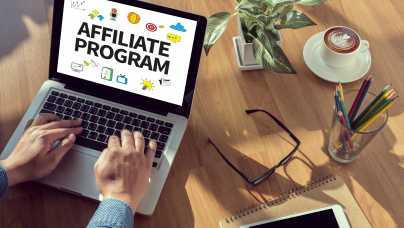 Pomysł na biznes: zarabianie na programach partnerskich w internecie