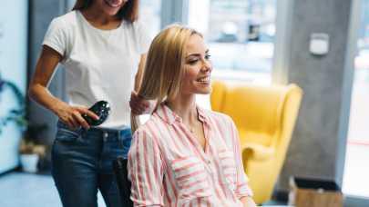 Chodzisz do fryzjera Oto aplikacja, którą powinieneś znać