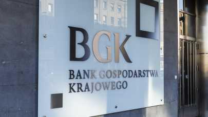 Świat walczy z koronawirusem. Polskie firmy mogą liczyć na wsparcie Banku Gospodarstwa Krajowego
