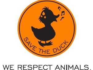 Save the Duck – z miłości do zwierząt