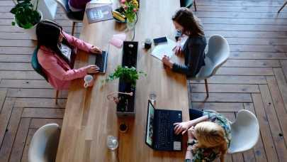 Nowe biuro.Wybierz idealną przestrzeń dla swoich pracowników