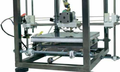Dwie polskie firmy produkują drukarki 3D!