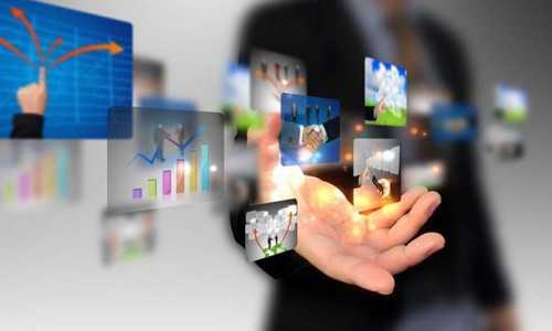 Usługi informatyczne - webdeveloping