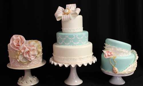 Słodki biznes, czyli ciasta i torty na zamówienie
