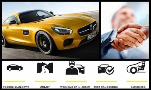 Wypożyczanie samochodów dochodowym biznesem