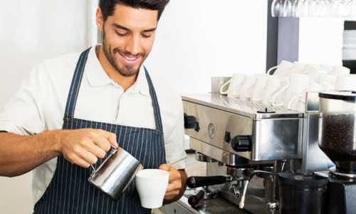 Pomysł na biznes: mobilny bar kawowy