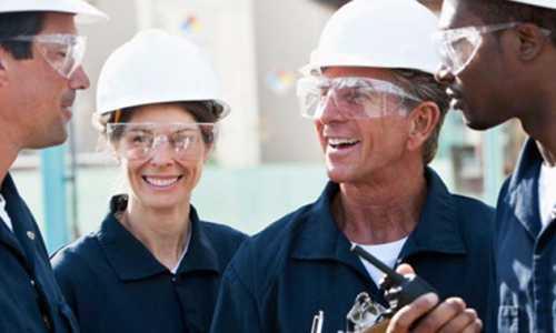 Pomysł na biznes  - prowadzenie szkoleń BHP