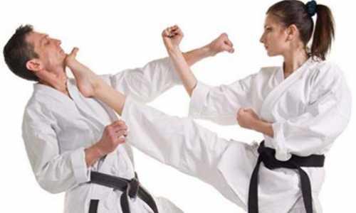 Pomysł na biznes - szkoła sztuk walki