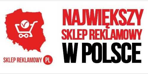Sklep Reklamowy - jedyna sieciowa Agencja Reklamowa w Polsce