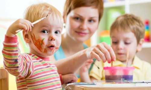 Dobry pomysł na biznes - domowe przedszkole/opieka nad dziećmi