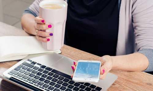 Rezerwacja usług kosmetycznych i fryzjerskich online pomysłem na biznes