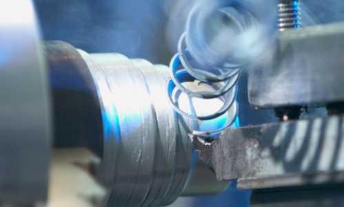 Pomysł na Biznes: Obróbka mechaniczna elementów metalowych