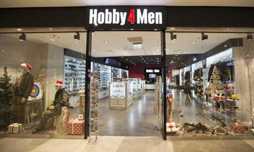 Dla prawdziwych mężczyzn  sklep ze sprzętem survivalowym