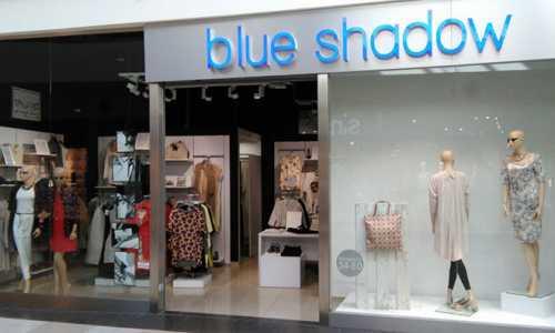 Blue Shadow - twórz z nami polską modę