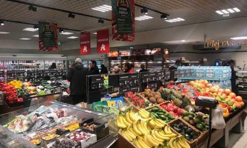 AUCHAN: W ciągu 5 lat liczą na 300 sklepów franczyzowych