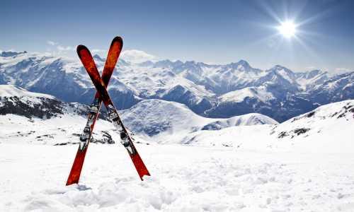 Wypożyczalnia sprzętu narciarskiego - dobry pomysł na zimowy biznes