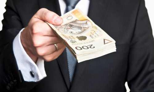 Pomysł na mobilny lombard XXI - pożyczaj i zarabiaj