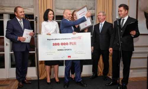 Najbardziej innowacyjny pomysł na biznes z Wrocławia