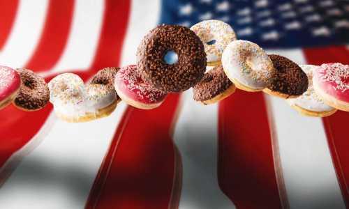 Mini Donuts King Już w Polsce